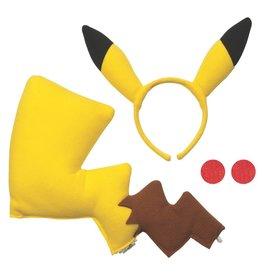 Rubies Pikachu Kit