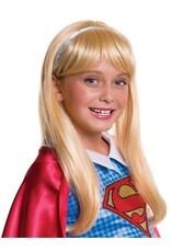 DCGirls Supergirl Wig