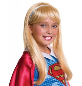 DCGirls Supergirl Wig