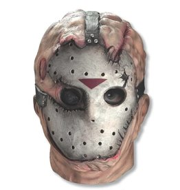 Rubies Jason Latex Mask