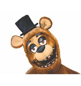Rubies FNAF Freddy Mask