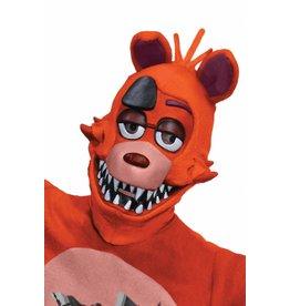 Rubies FNAF Foxy Mask