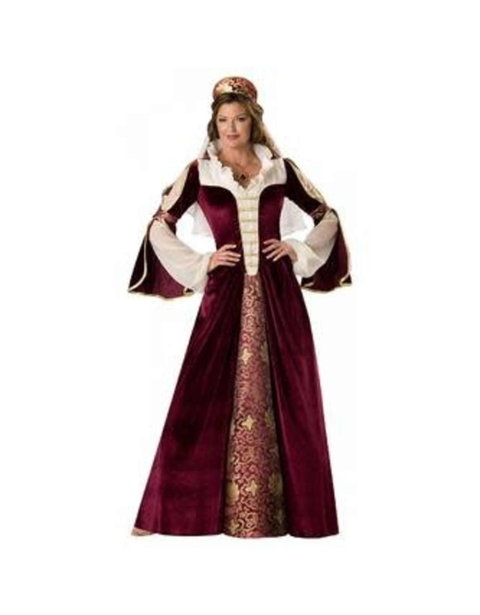 Incharacter Elegant Empress