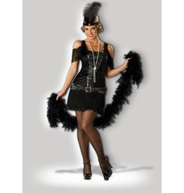 Incharacter Fabulous Flapper