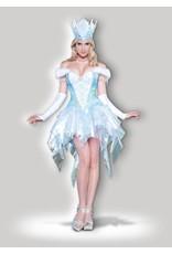Incharacter Sexy Snow Queen