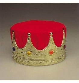 Jacobson Kings Crown Red