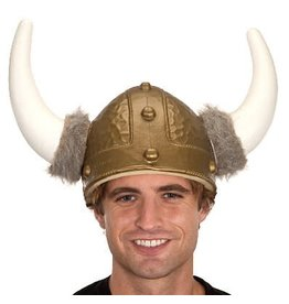 Jacobson Viking Helmet