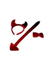 Jacobson Red Devil Set