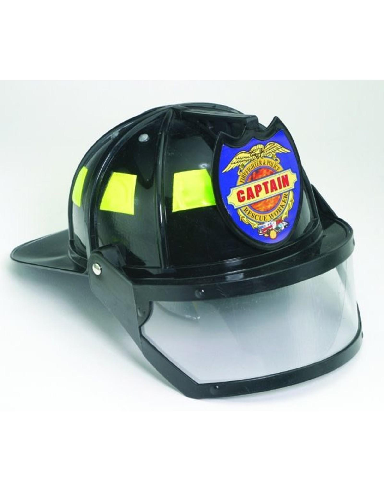 Jacobson Fireman Helmet