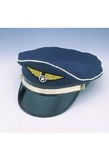 Jacobson Pilot Cap