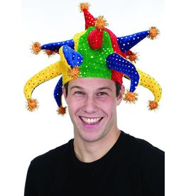 Jacobson Jester Hat