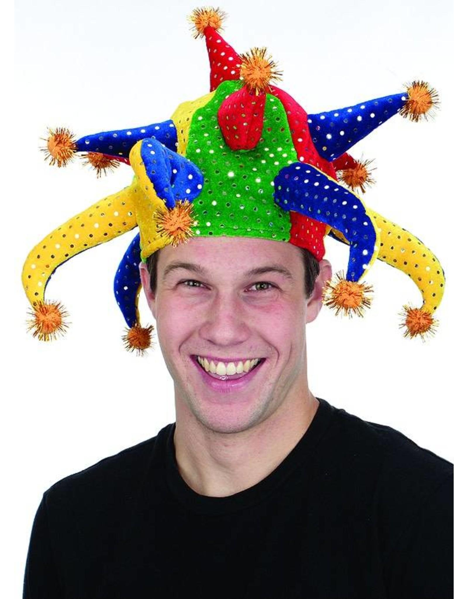 Jacobson Jester Hat