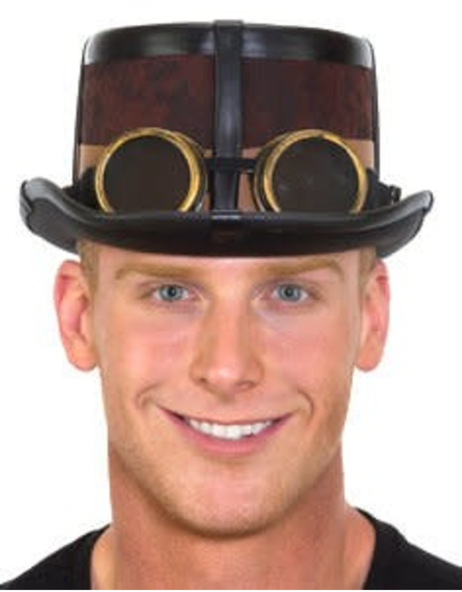 Jacobson Steampunk Hat