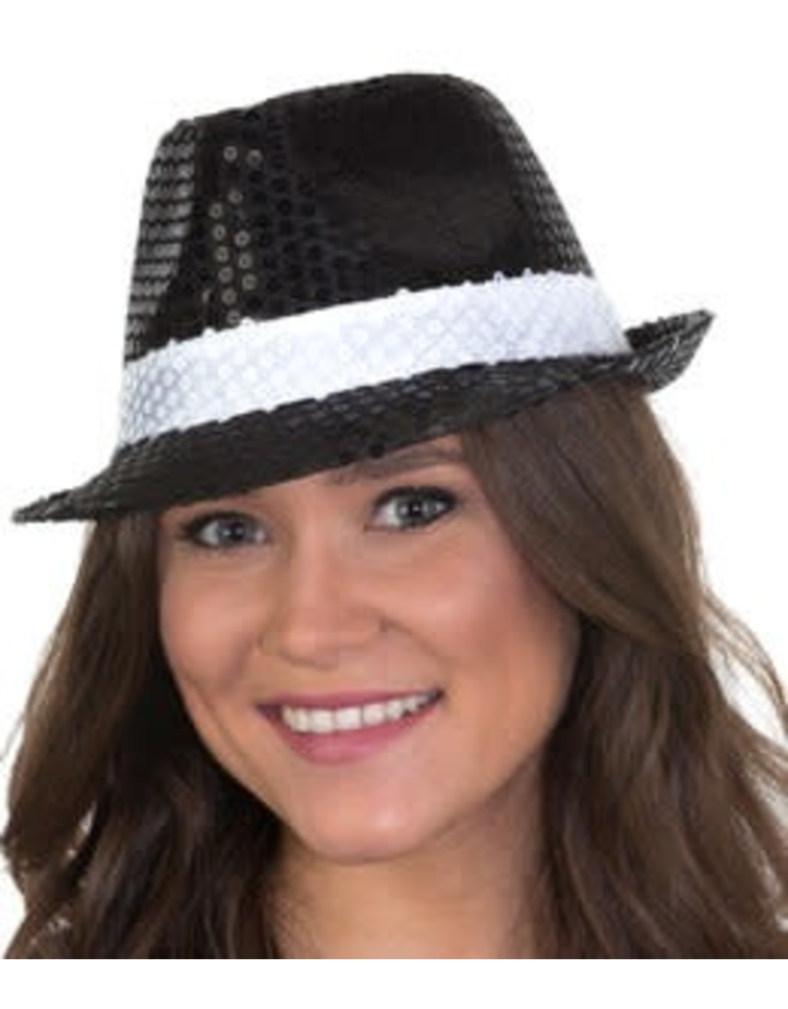 Jacobson Sequin Fedora
