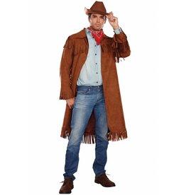 Dreamgirl Rifleman Cowboy Coat