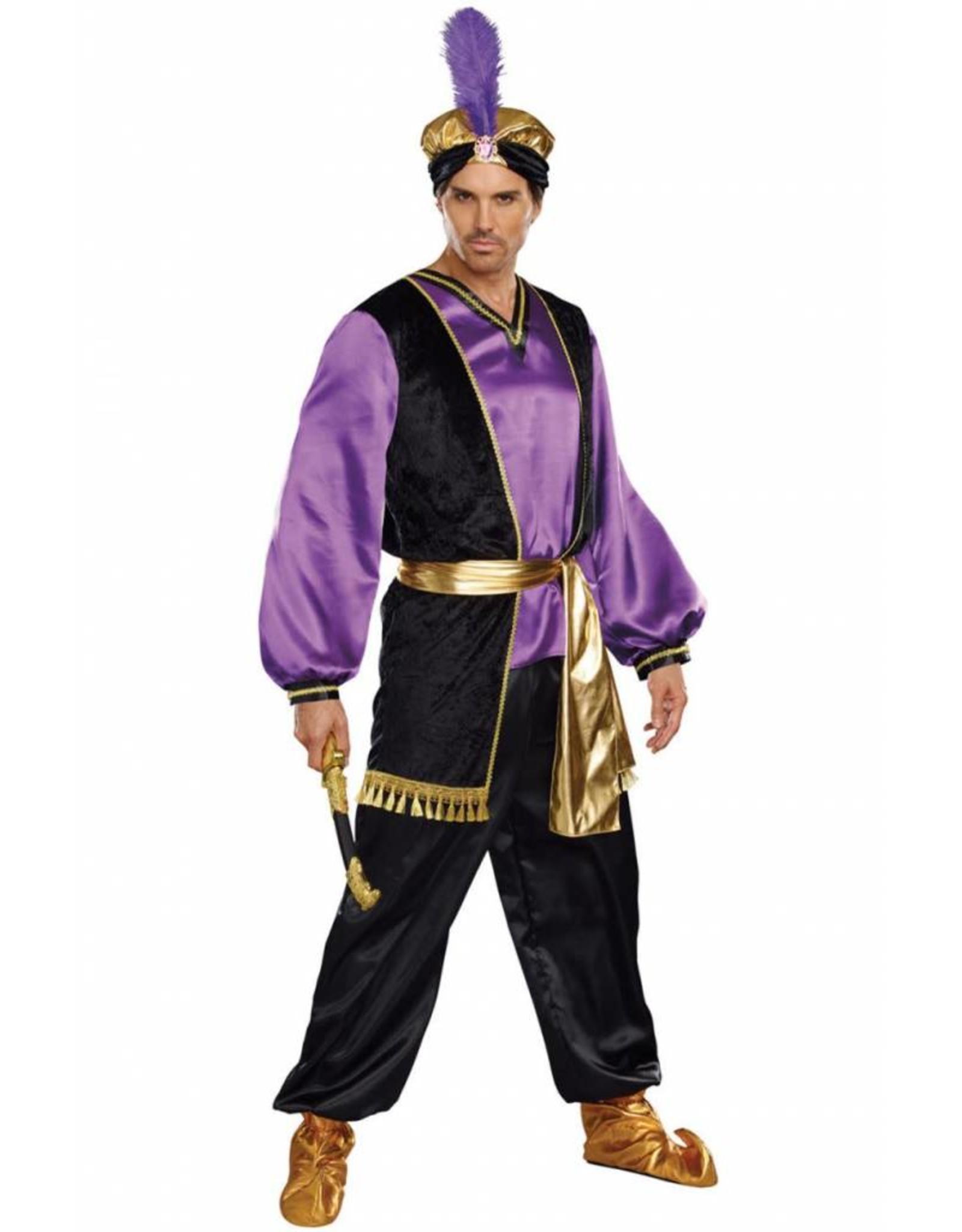 Dreamgirl The Sultan