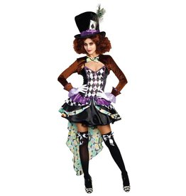 Dreamgirl Hatter Madness