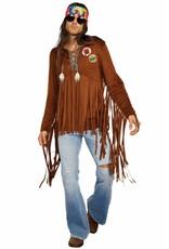 Dreamgirl Hippie Dude