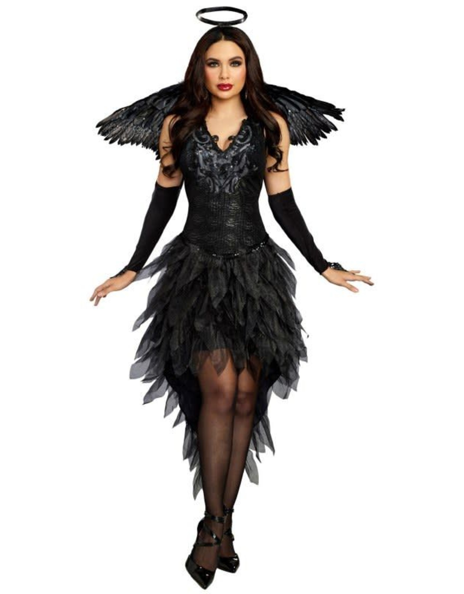 Dreamgirl Angel of Darkness