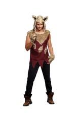 Dreamgirl Big Bad Wolf