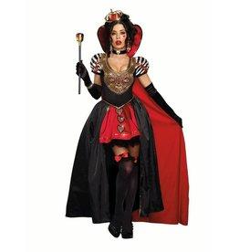 Dreamgirl Queen of Hearts Medium