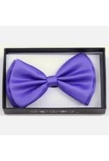 Leema Bow Tie Purple