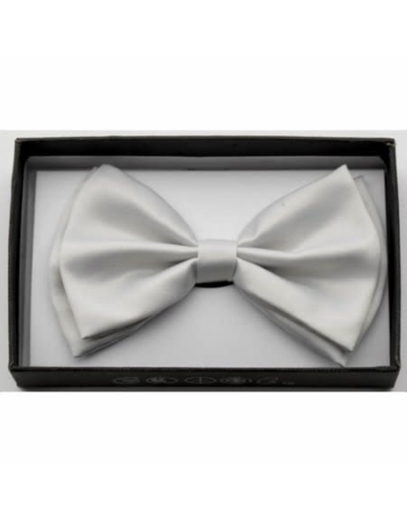 Leema Bow Tie White