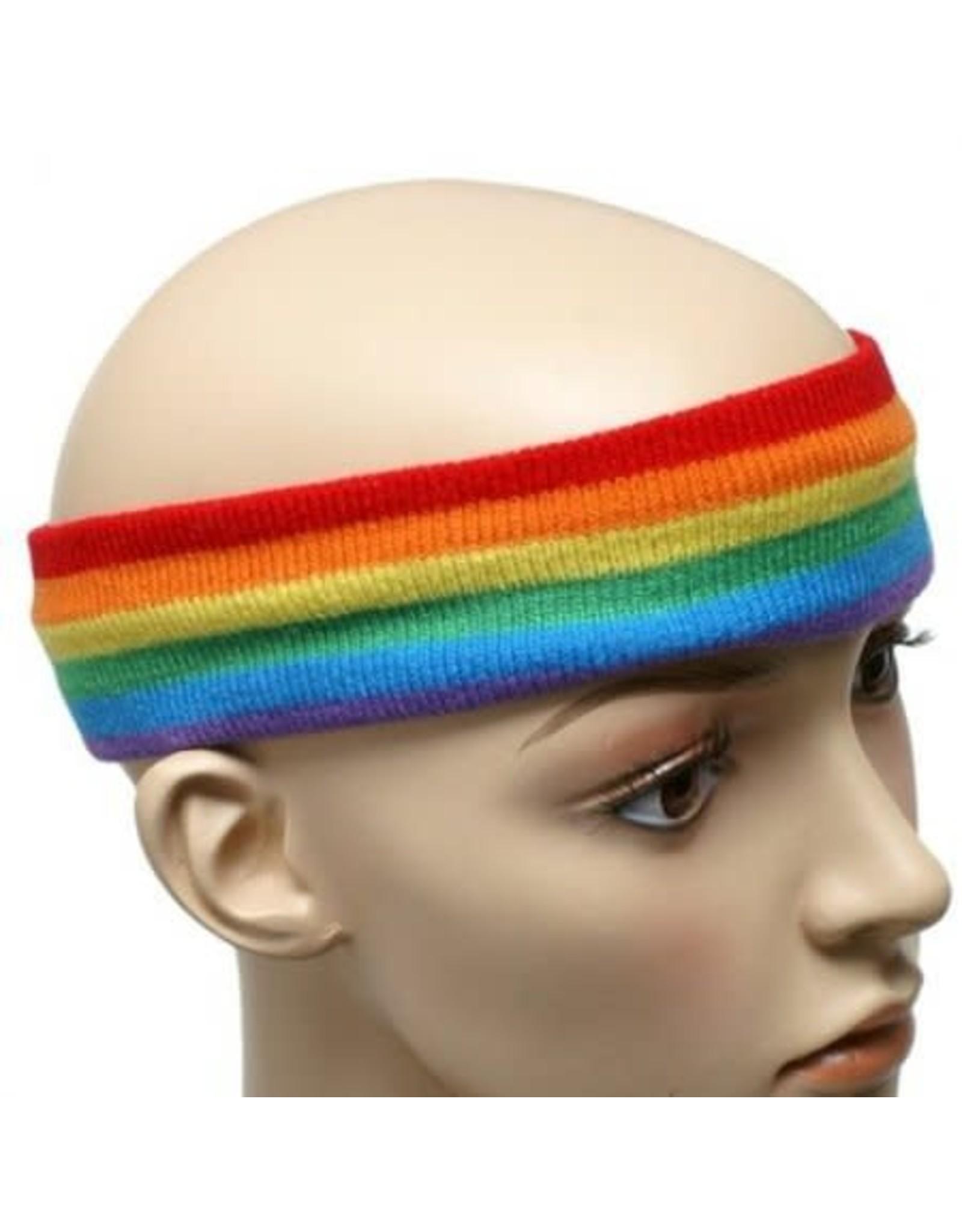 Leema Rainbow Headband