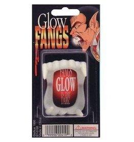 Loftus Glow Vampire Teeth