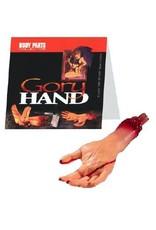 Loftus Gory Hand