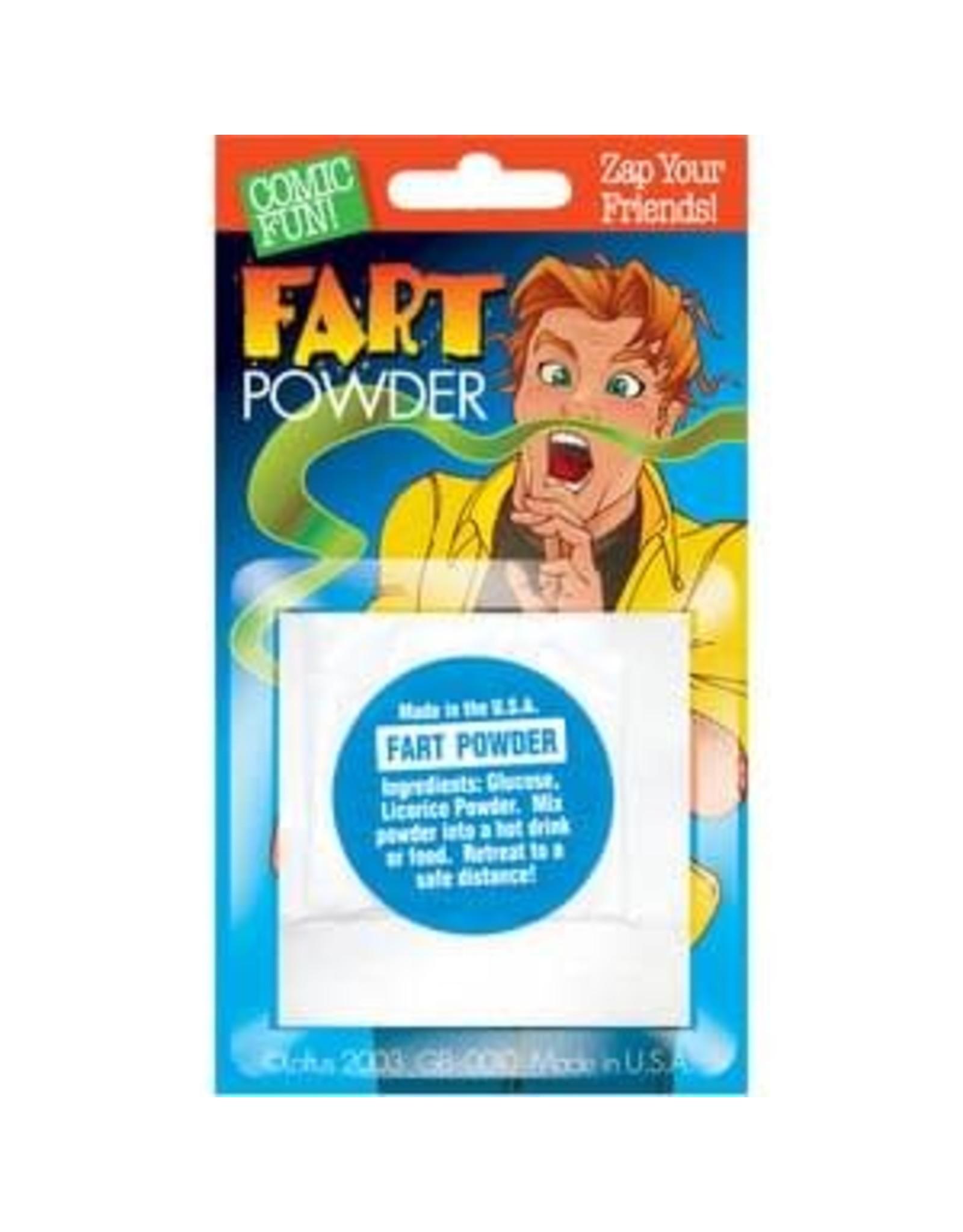 Loftus Fart Powder