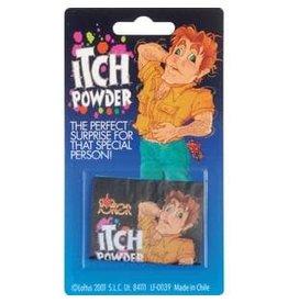 Loftus Itch Powder