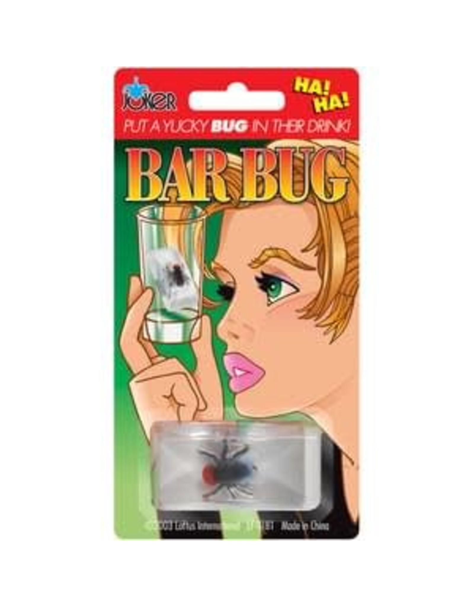Loftus Bar Bug