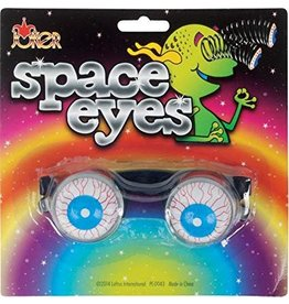 Loftus Space Eyes