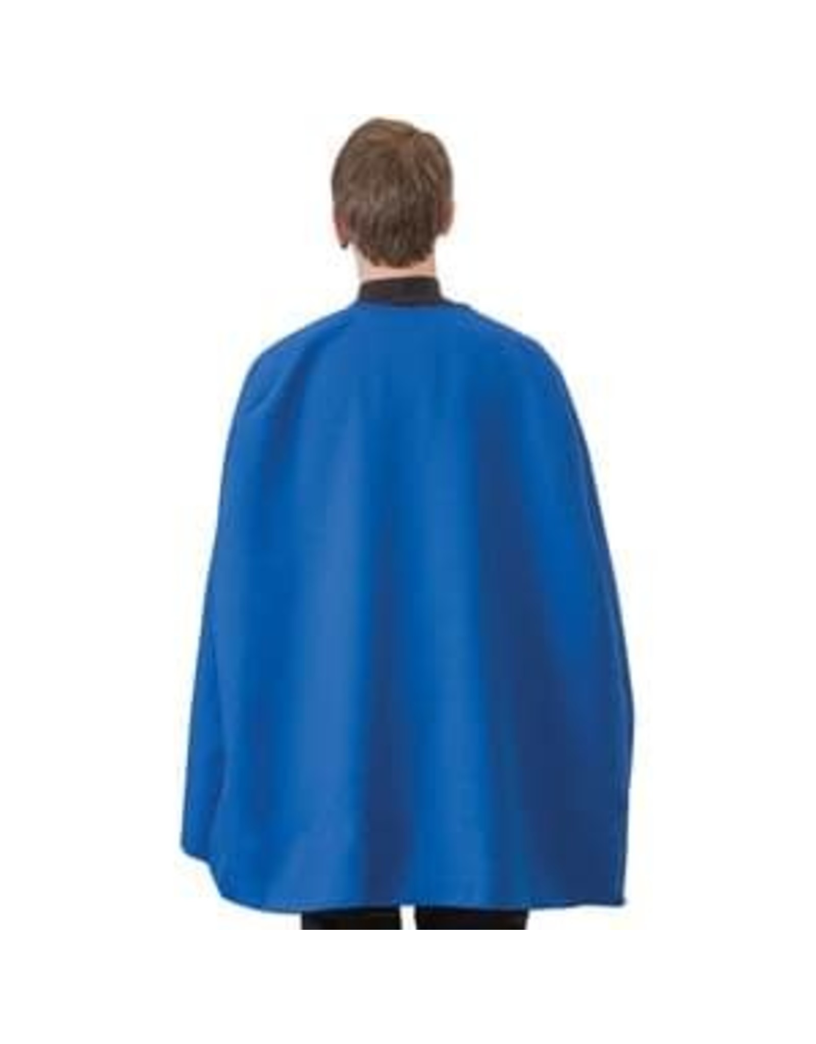 Loftus Superhero Cape Blue