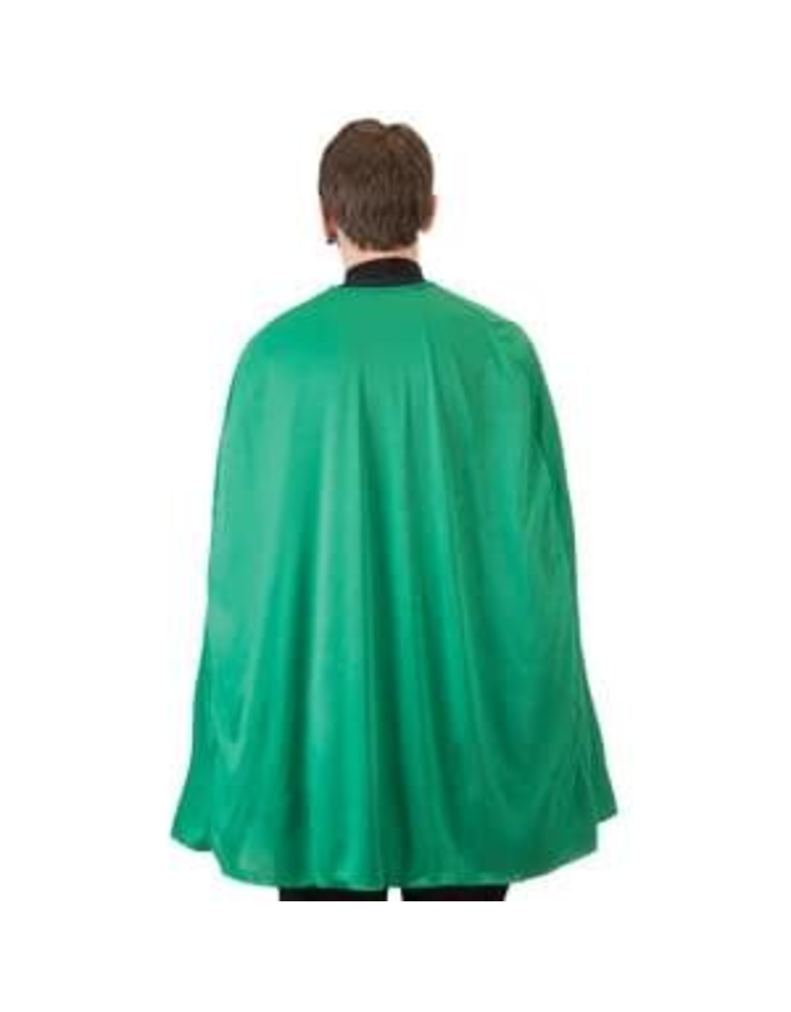 Loftus Superhero Cape Green