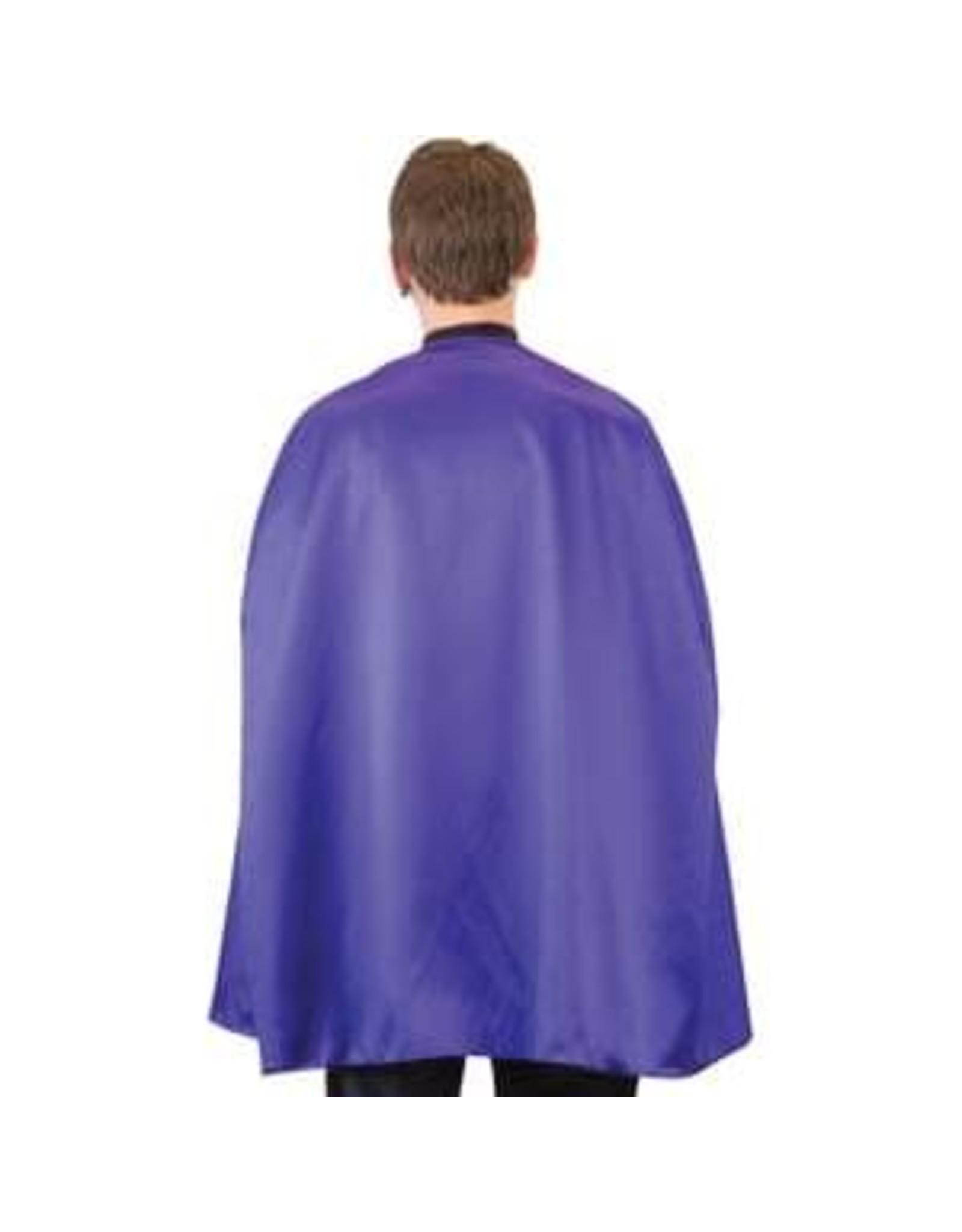 Loftus Superhero Cape Purple