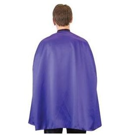 Loftus Superhero Cape Purple