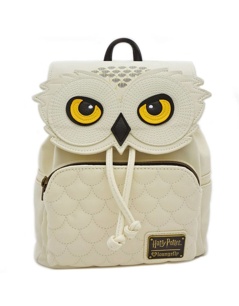 Loungefly Hedwig Mini Backpack