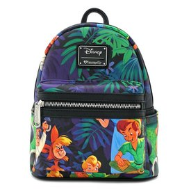 Loungefly Peter Pan Mini Backpack