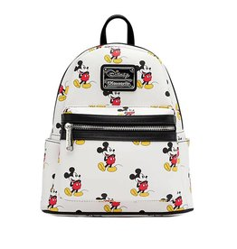 Loungefly Mickey Backpack