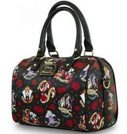 Loungefly Disney Villain Tattoo Bag