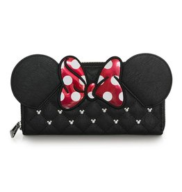 Loungefly Minnie Wallet