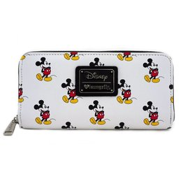 Loungefly Mickey Wallet