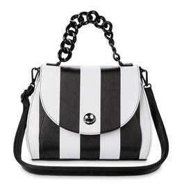 Loungefly NBC Striped Bag
