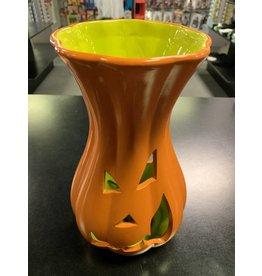 Morbid Enterprises Pumpkin Candle Holder