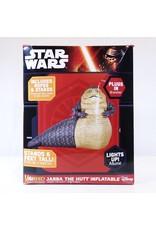 Morbid Enterprises Jabba Inflatable