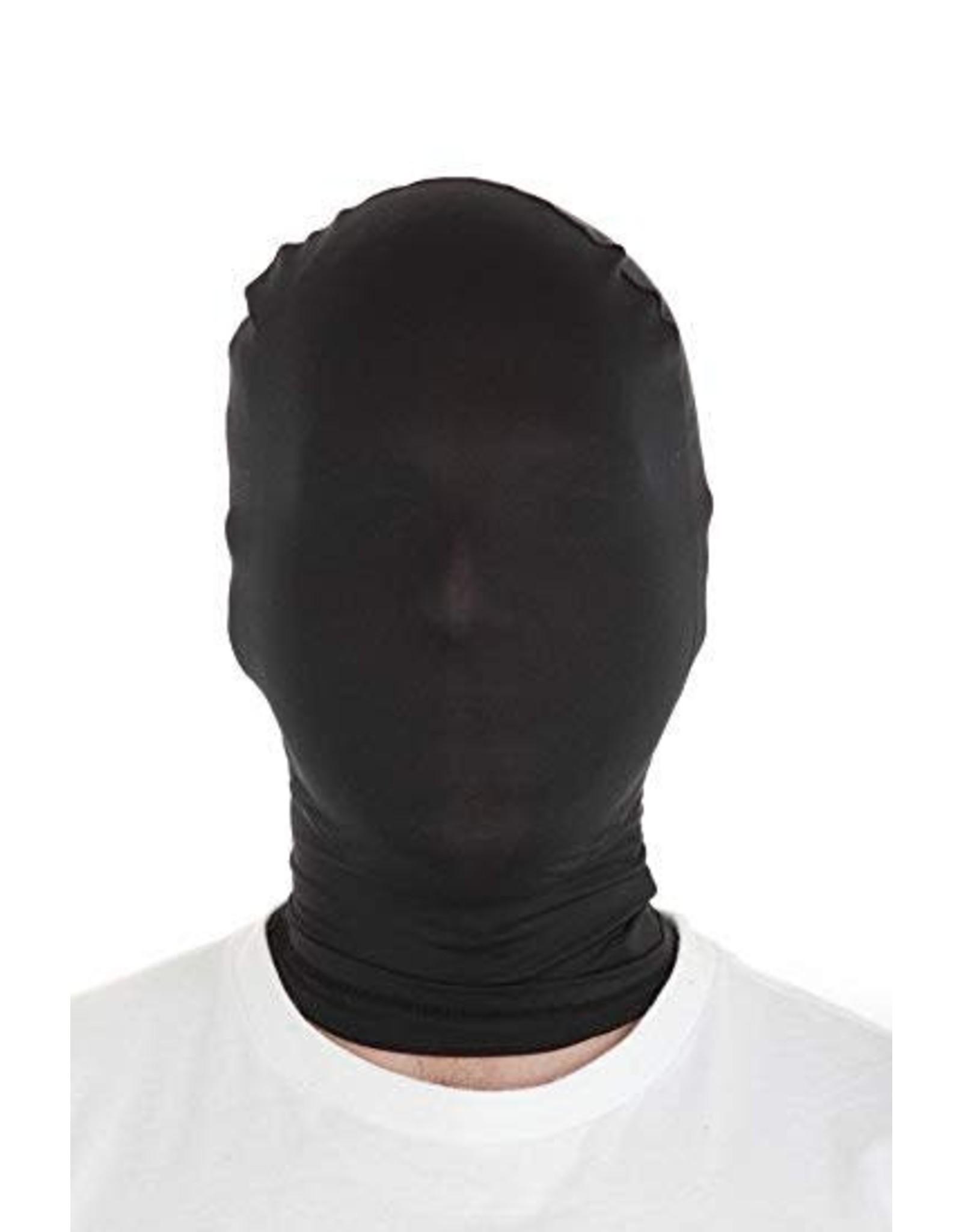 Morphsuits Morphmask Black