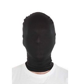 Morphsuits Morphmask Black