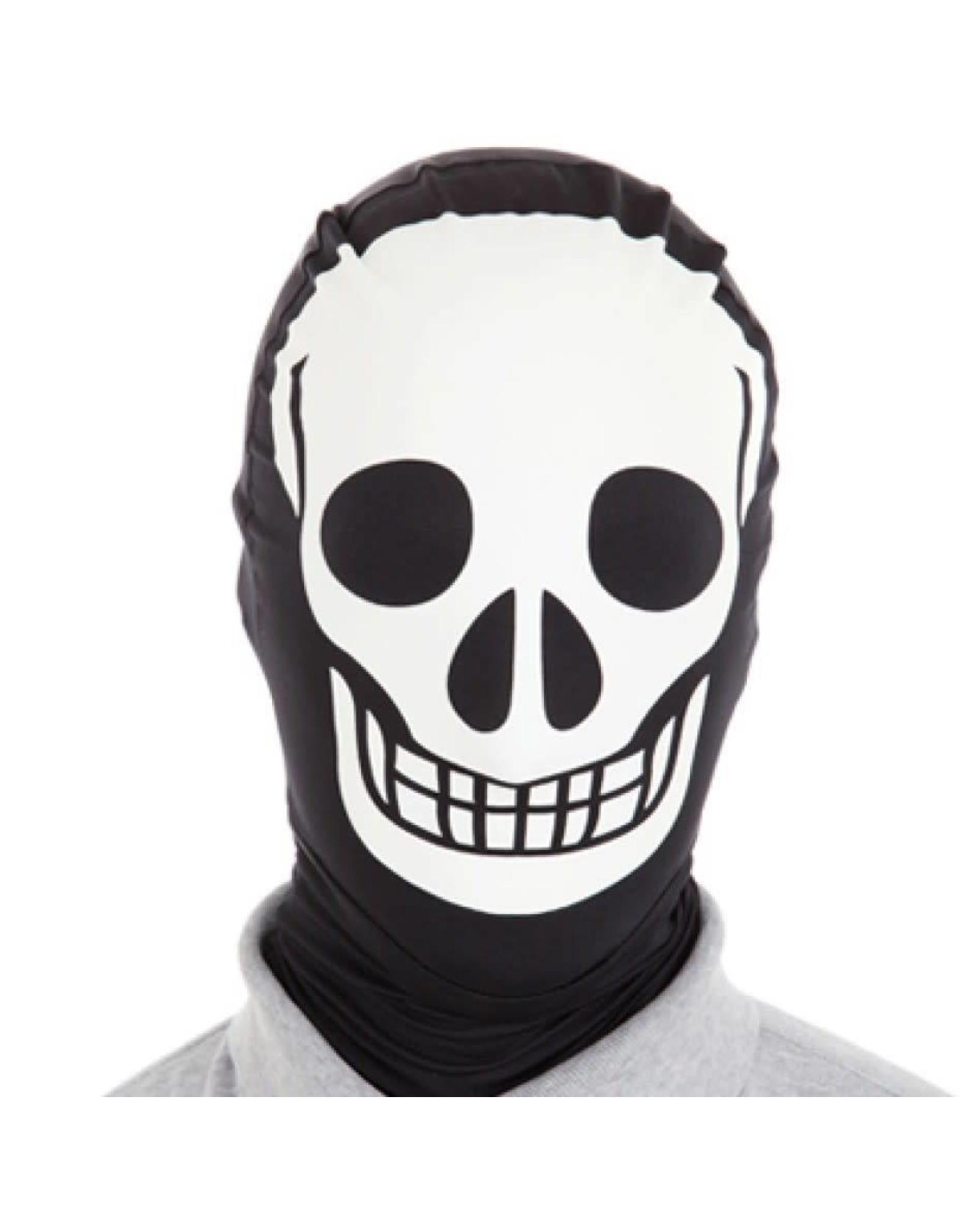 Morphsuits Morphmask Skeleton